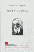 Libro MADRID, CASTILLA