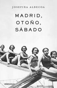 Libro MADRID, OTOÑO, SABADO