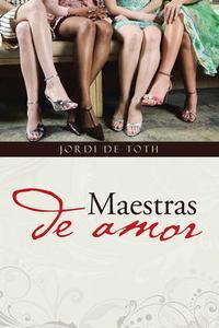 Libro MAESTRAS DE AMOR
