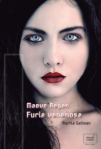 Libro MAEVE REGAN 1: FURIA VENENOSA