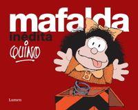 Libro MAFALDA INEDITA