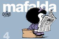 Libro MAFALDA, Nº 4