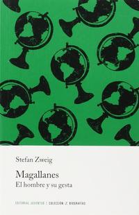 Libro MAGALLANES: EL HOMBRE Y SU GESTA