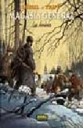 Libro MAGASIN GENERAL 3. LOS HOMBRES