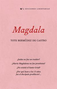 Libro MAGDALA