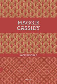 Libro MAGGIE CASSIDY