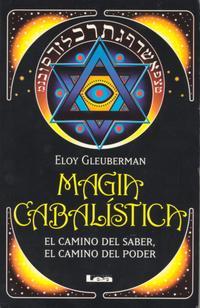 Libro MAGIA CABALISTICA