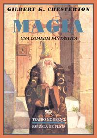 Libro MAGIA UNA COMEDIA FANTASTICA