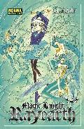 Libro MAGIC KNIGHT RAYEARTH 2