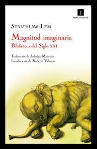 Libro MAGNITUD IMAGINARIA