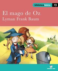 Libro MAGO DE OZ, EL.
