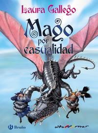 Libro MAGO POR CASUALIDAD