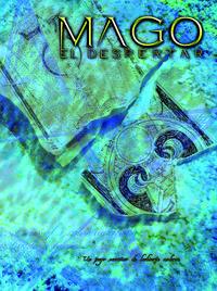 Libro MAGO. EL DESPERTAR