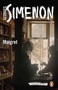 Libro MAIGRET