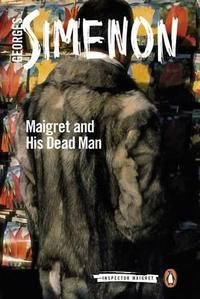 Libro MAIGRET AND HIS DEAD MAN