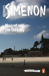 Libro MAIGRET AND THE OLD LADY: INSPECTOR MAIGRET #33