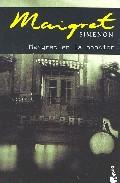 Libro MAIGRET EN LA PENSION