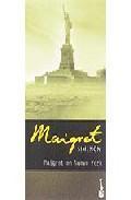 Libro MAIGRET EN NUEVA YORK