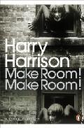 Libro MAKE ROOM! MAKE ROOM!
