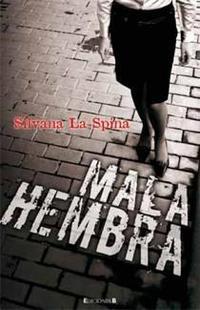 Libro MALA HEMBRA