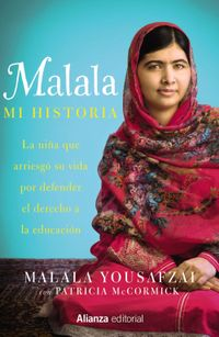 Libro MALALA: MI HISTORIA / YO SOY MALALA