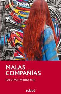 Libro MALAS COMPAÑIAS