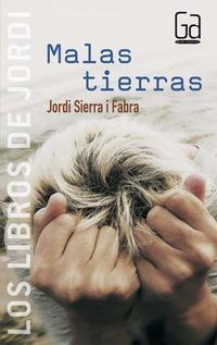 Libro MALAS TIERRAS