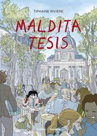 Libro MALDITA TESIS