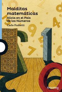 Libro MALDITAS MATEMATICAS