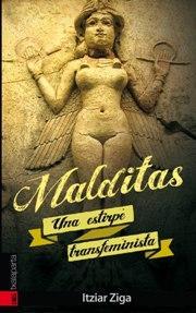 Libro MALDITAS-UNA ESTIRPE TRANSFEMINISTA