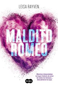 Libro MALDITO ROMEO