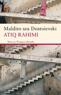 Libro MALDITO SEA DOSTOIEVSKI