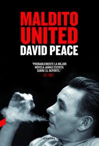Libro MALDITO UNITED