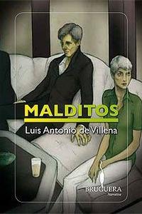 Libro MALDITOS