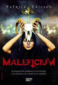 Libro MALEFICIUM
