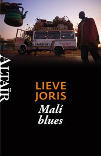 Libro MALI BLUES