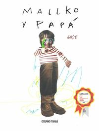 Libro MALLKO Y PAPA