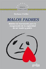 Libro MALOS PADRES