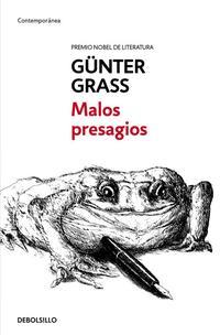 Libro MALOS PRESAGIOS