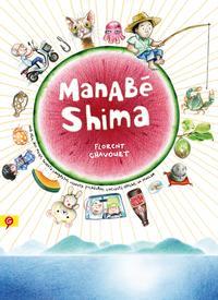 Libro MANABE SHIMA
