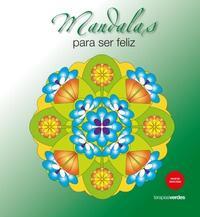 Libro MANDALAS PARA SER FELIZ
