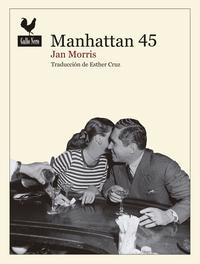 Libro MANHATTAN 45