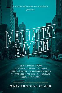 Libro MANHATTAN MAYHEM: NEW CRIME STORIES FROM MYSTERY WRITERS OF AMERICA