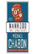 Libro MANHOOD FOR AMATEURS