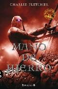 Libro MANO DE HIERRO
