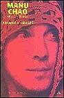 Libro MANU CHAO, MUSICA Y LIBERTAD