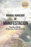 Libro MANUAL AVANZADO DE MANIFESTACION