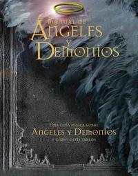 Libro MANUAL DE ANGELES Y DEMONIOS