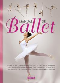 Libro MANUAL DE BALLET