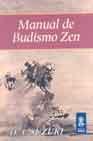 Libro MANUAL DE BUDISMO ZEN